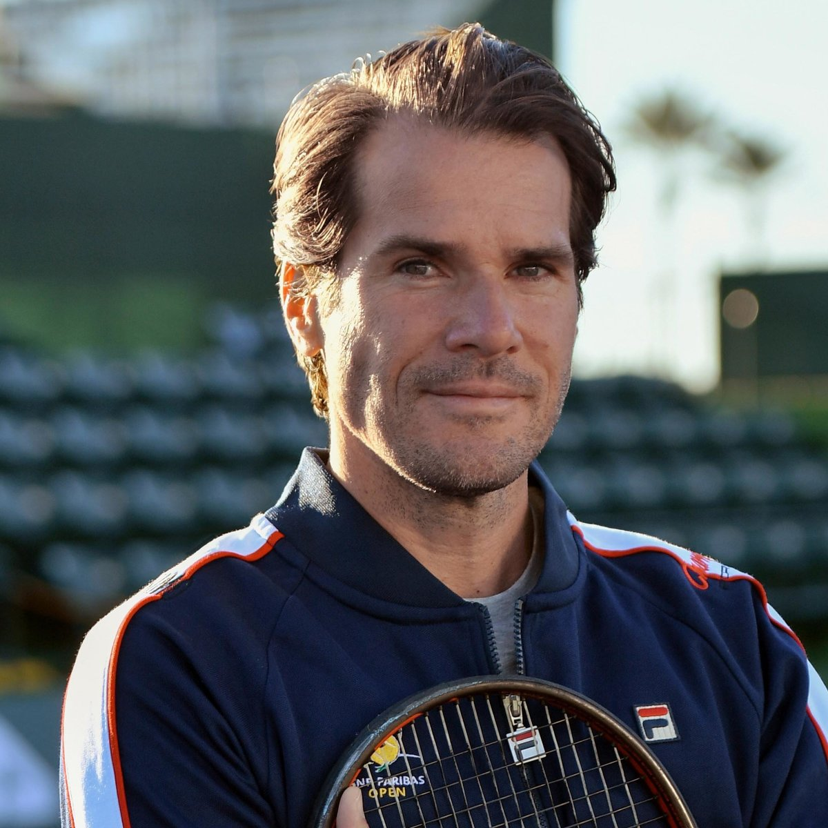 Charlie feat. Tommy Haas